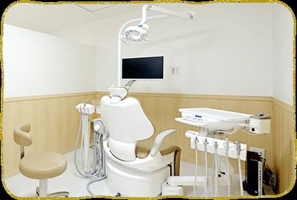 おおたかの森 みわ歯科矯正歯科photo